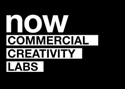 now - Commercial Creativity Labs